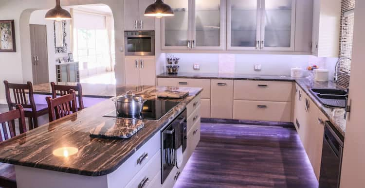 What's New In Kitchen Remodeling